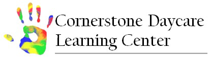 Cornerstone Daycare Learning Center, logo